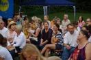 Gospelkonzert Markt Schwabener Weiher 08.07.2017